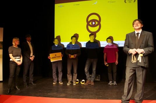 ADE!geranium Prix Cinergie