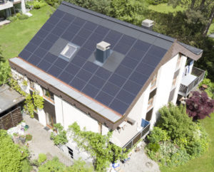 EGch Solaranlage